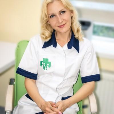 Філінюк Богдана Володимирівна - Сімейний лікар