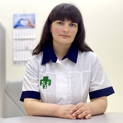 Парубина Диана Юрьевна Гинеколог