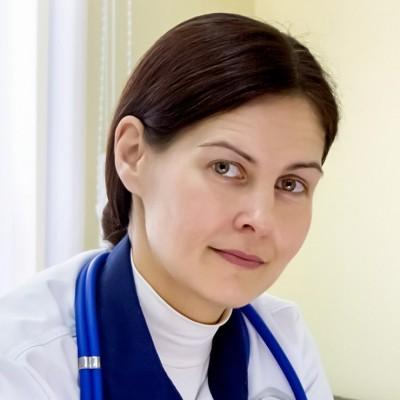 Чернышева Татьяна Владимировна - Семейный врач | Дерматолог