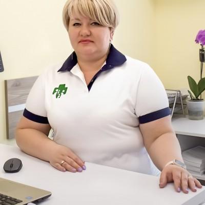 Грозова Наталя Володимирівна - Сімейний лікар