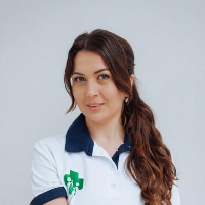 Касим Ганна Георгіївна сімейний лікар
