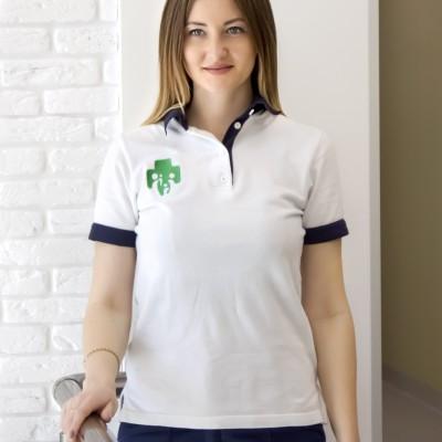 Макарова Юля Володимирівна - Сімейний лікар