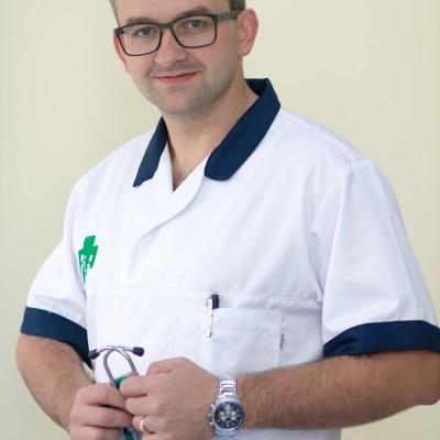 М'ягков Вадим Олександрович - Сімейний лікар