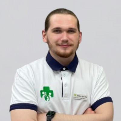 Щелкунов Александр Анатольевич -ЛОР