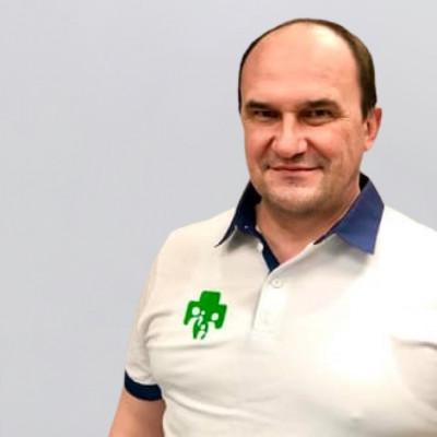 Щелкунов Анатолий Петрович - Отоларинголог