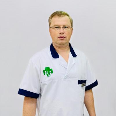 Ставничий Олексій Сергійович - Уролог