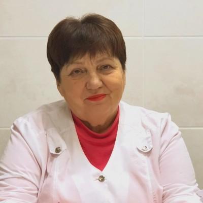 Полякова Людмила Іванівна