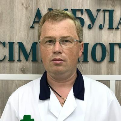 Ставничий Алексей Сергеевич - Уролог
