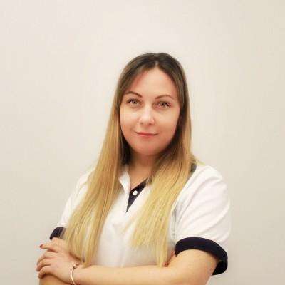 Сищенко Альбіна Прокопівна сімейний лікар