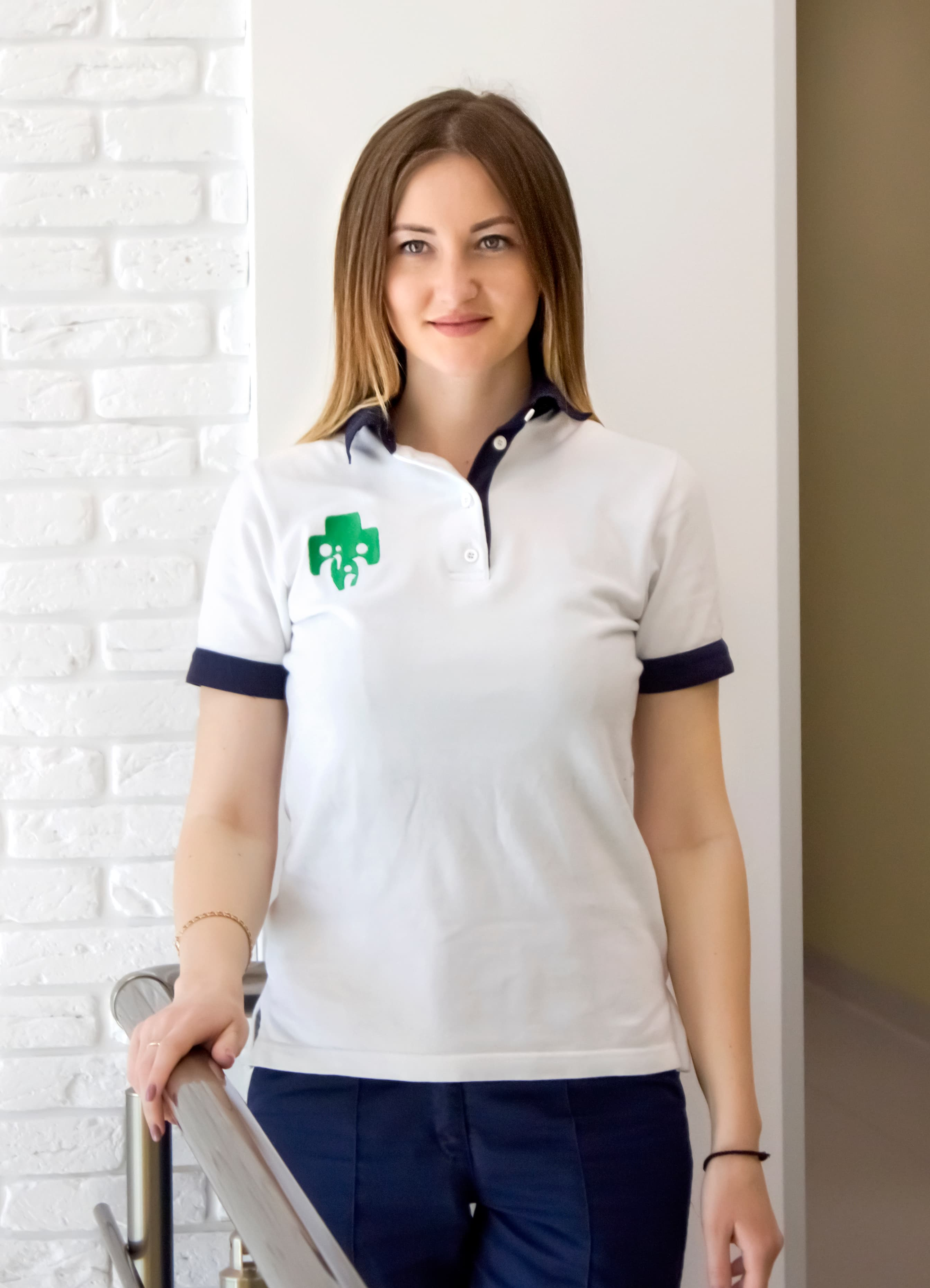 Макарова Юлия Владимировна - семейный врач