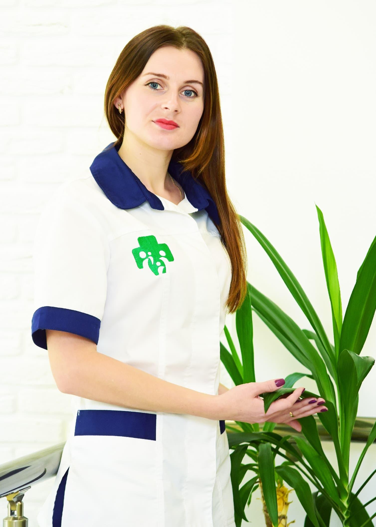 Лях Татьяна Викторовна - семейный врач