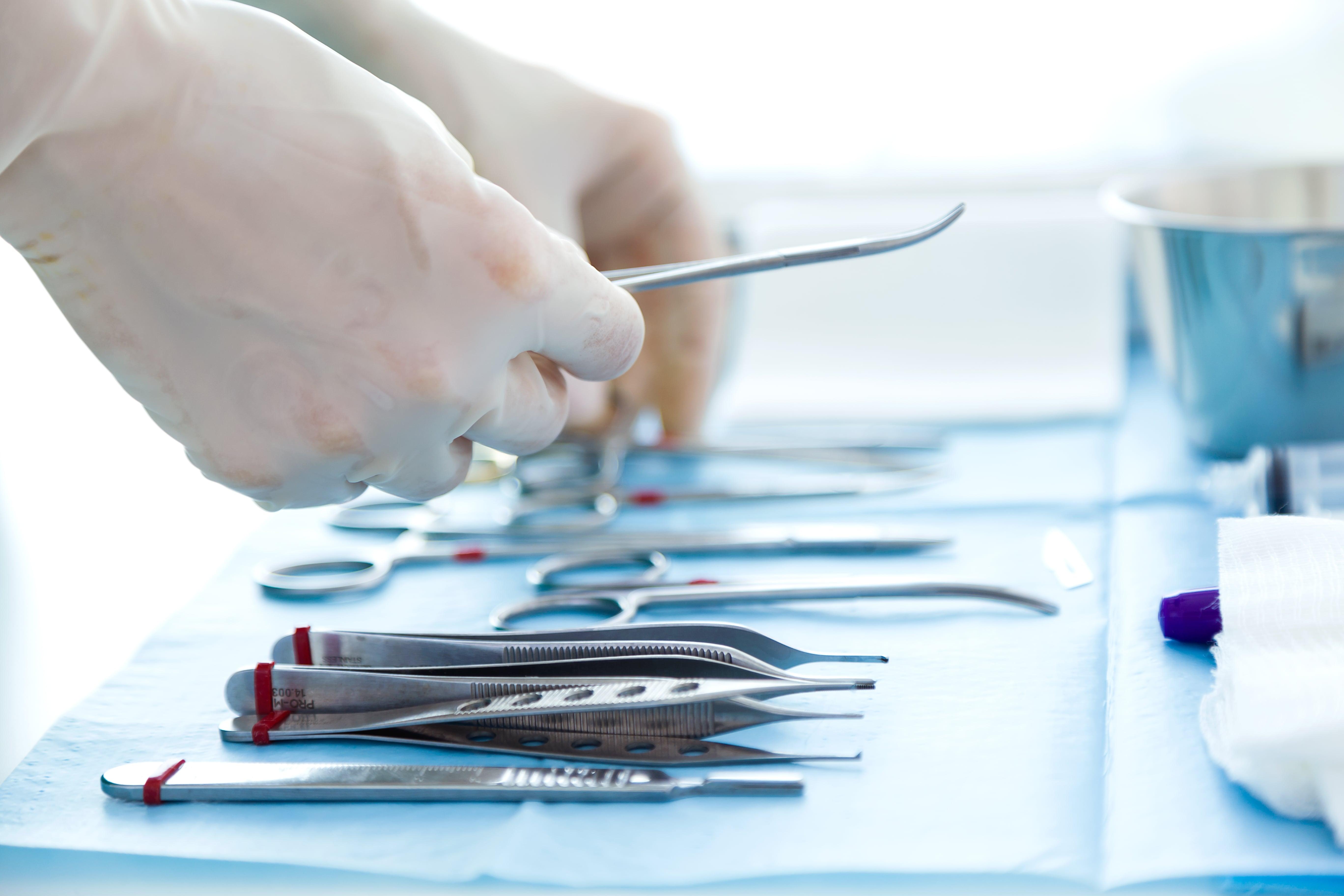 консультация хирурга